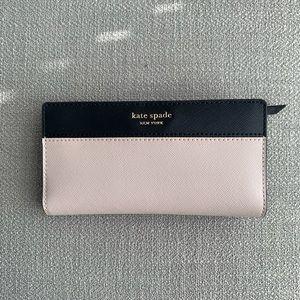 Kate Spade Cameron Slim Large Bifold Wallet